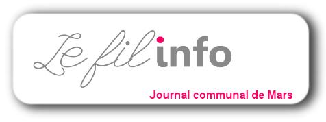 Journal Fil Info Mars 2018 de La Frette