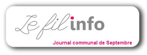 Journal de La Frette en Bièvre Isère